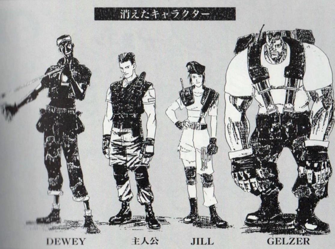 Primeiro Resident Evil faz 21 anos; conheça 8 curiosidades sobre o game