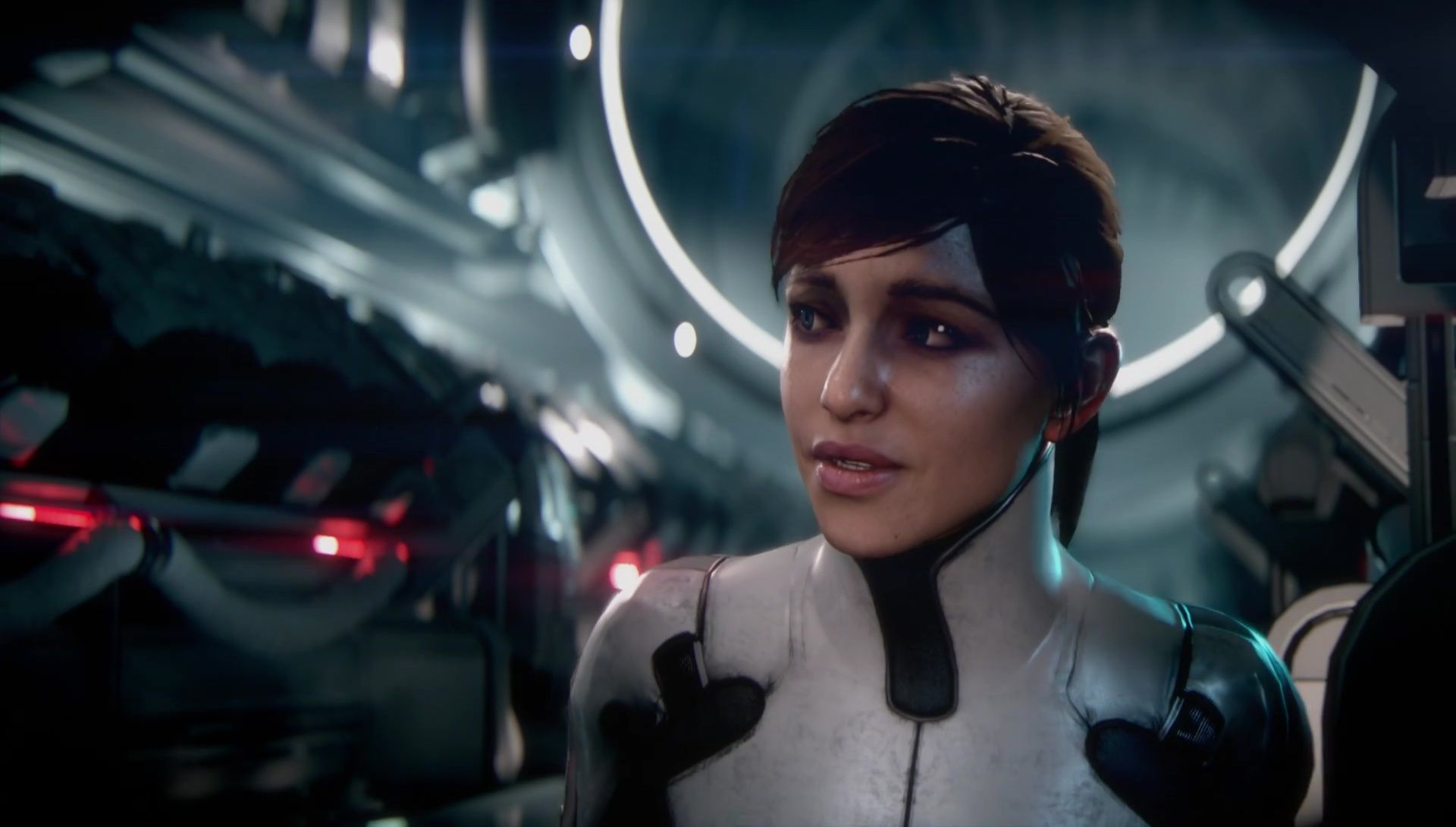 Análise do Mass Effect: Andromeda