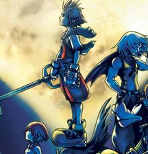 Imagem de Kingdom Hearts HD 1.5 + 2.5 ReMIX no TecMundo Games