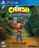 Imagem de Crash Bandicoot N. Sane Trilogy no TecMundo Games