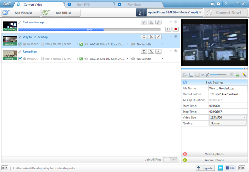 Any video converter download any video converter imagem 1 do software stopboris Image collections
