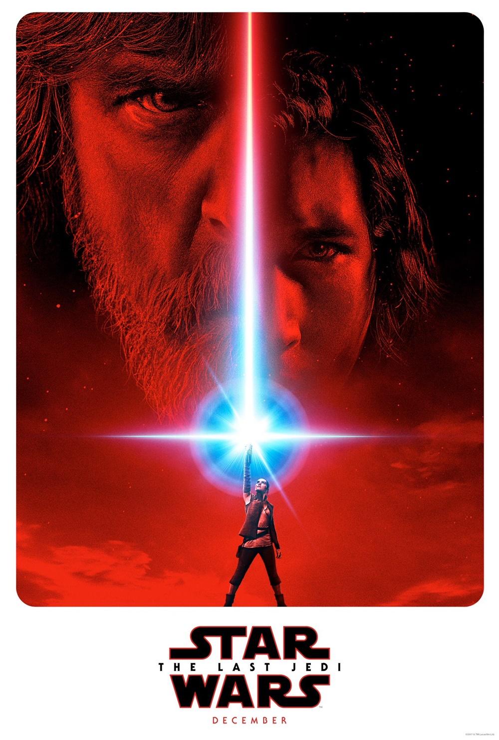 Star Wars: Os Últimos Jedi ganha primeiro (e incrível) trailer; assista já!
