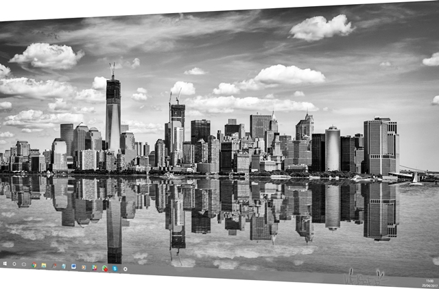 Tema Panorâmicas de Nova York