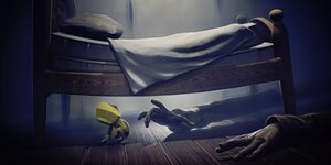 Imagem de Little Nightmares no TecMundo Games