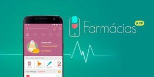Farmácias APP Marketplace