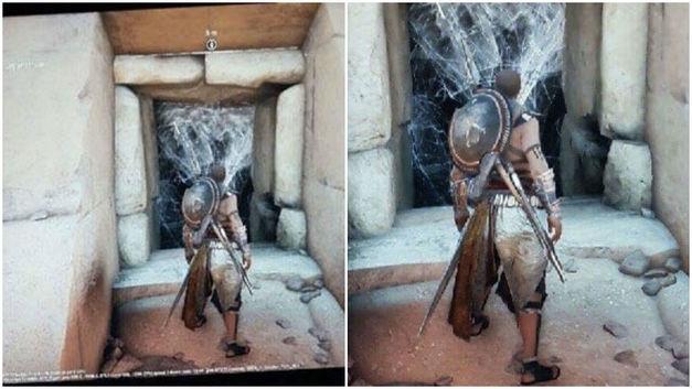 Será? Fotos vazadas podem ter confirmado boatos do próximo Assassin's Creed