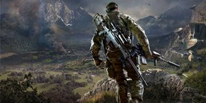 Imagem de Sniper: Ghost Warrior 3 no TecMundo Games