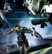 Imagem de The Surge no TecMundo Games