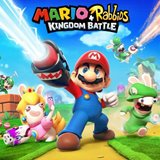 Imagem de Mario + Rabbids: Kingdom Battle no tecmundogames