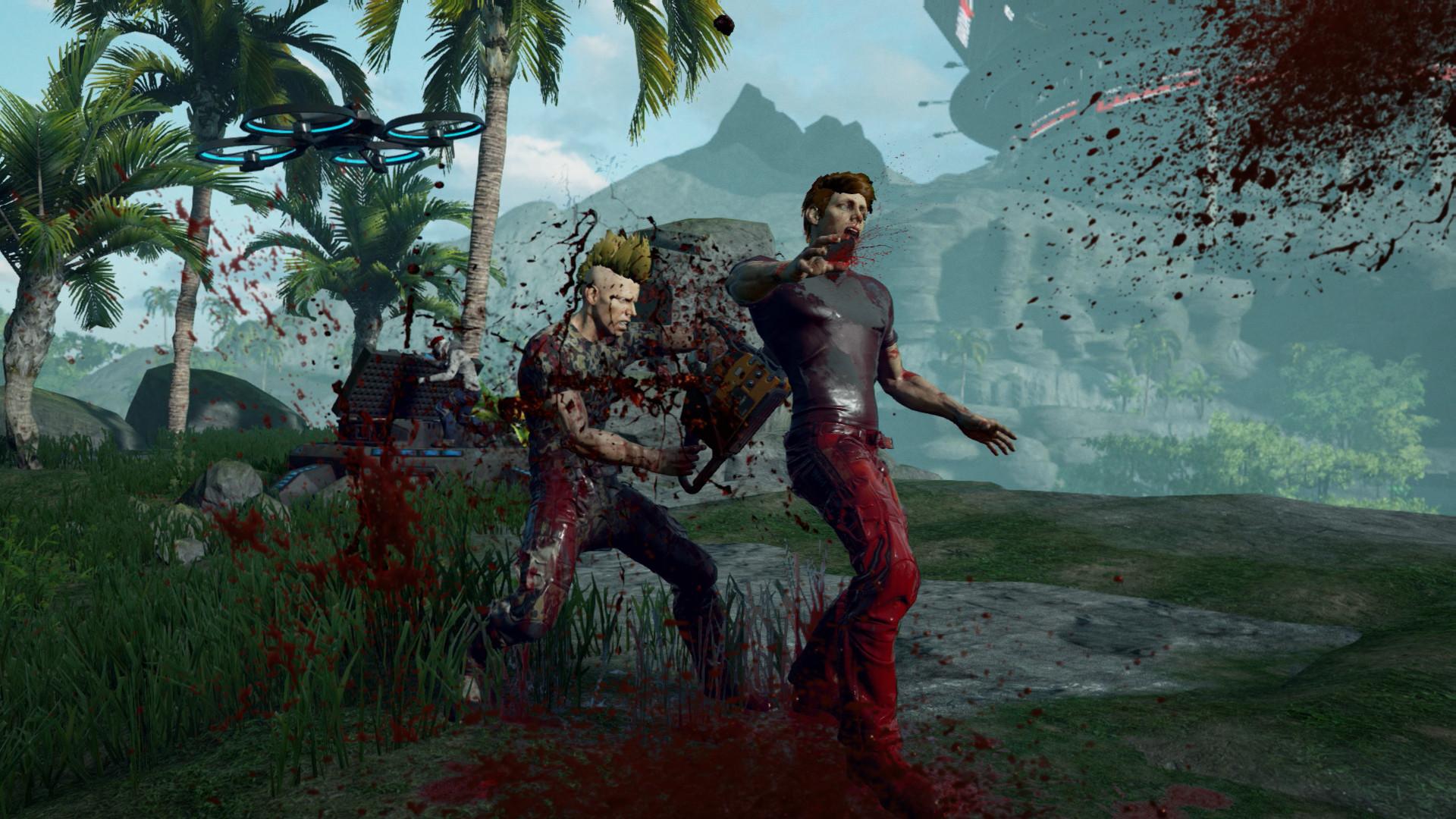 Com estilo 'Jogos Vorazes', The Culling chega exclusivamente ao Xbox One