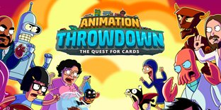 Animation Throwdown: TQFC