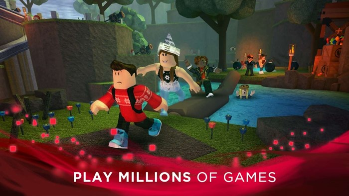 app store games roblox