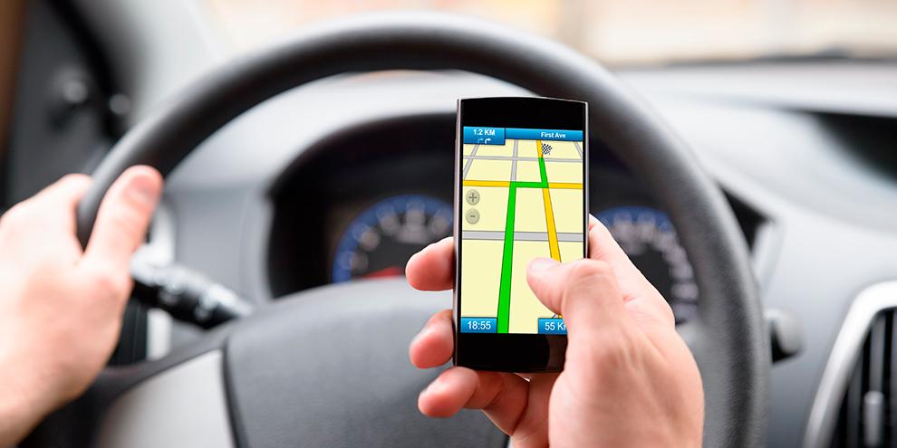 Opções de GPS para você não se perder
