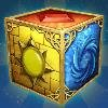 Ancient Puzzle - Magic Cube Match-3