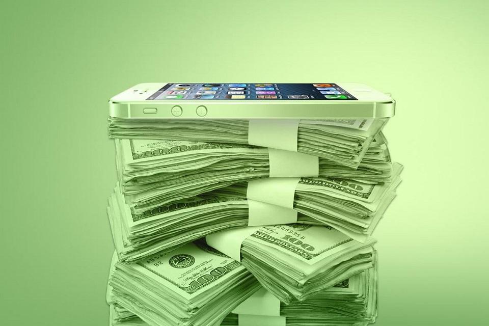 Há um smartphone da Apple a afetar as vendas do iPhone 8