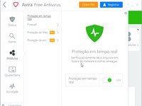 Imagem 1 do Avira Total Security Suite