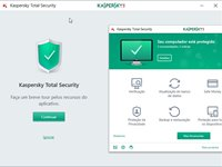 Imagem 5 do Kaspersky Total Security