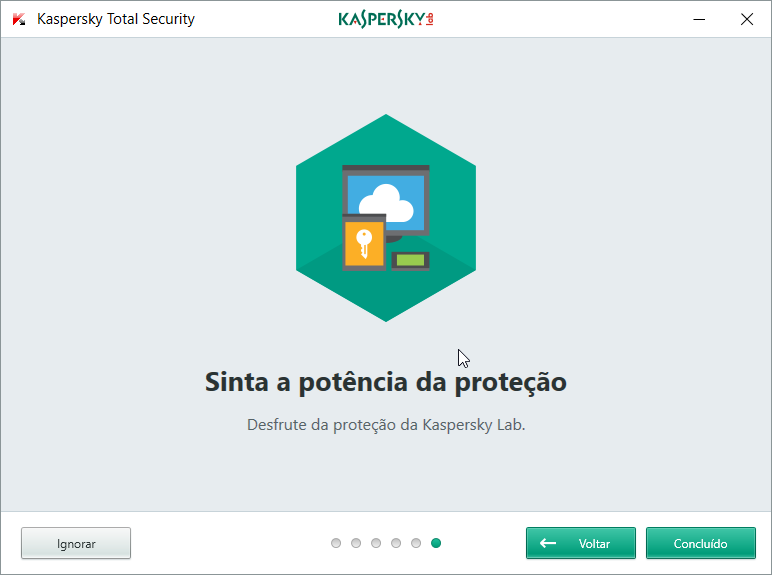 Kaspersky Safe Kids - Imagem 2 do software