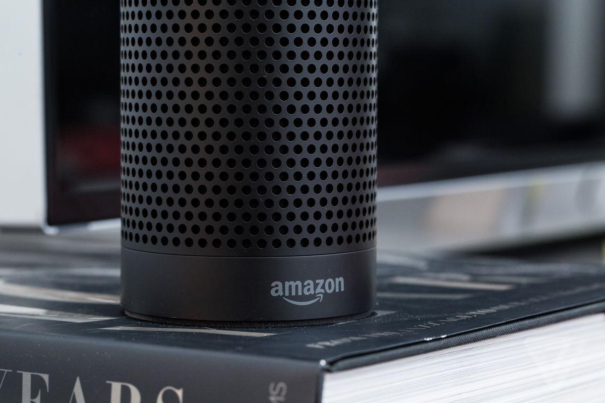 Lucro líquido da Amazon aumenta 1,6% no 3º trimestre