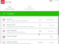 Imagem 4 do Avira Optimization Suite