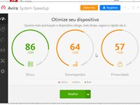 Imagem 6 do Avira Optimization Suite