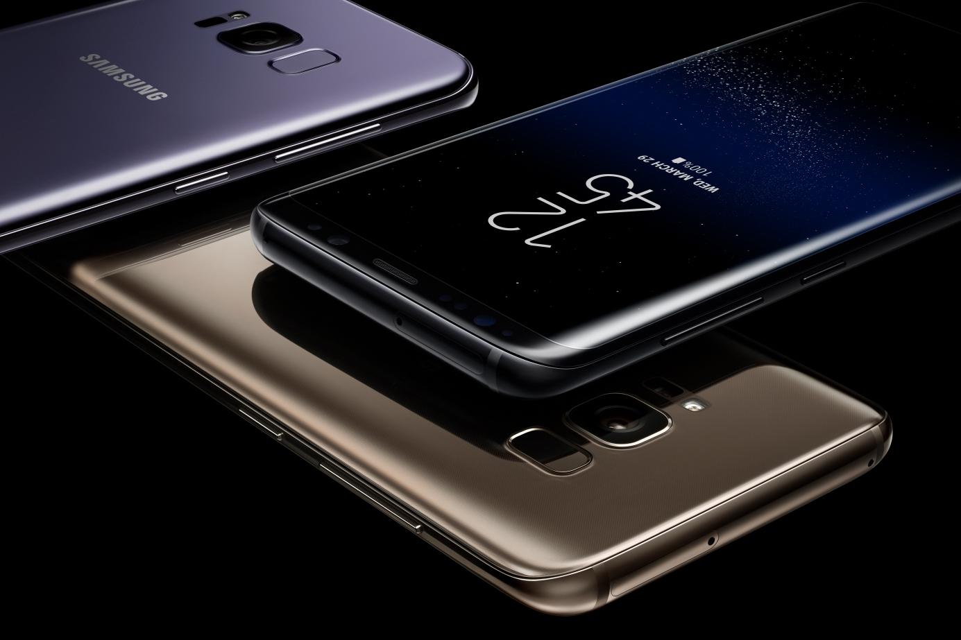 Galaxy X: smartphone dobrável da Samsung ganha página de suporte