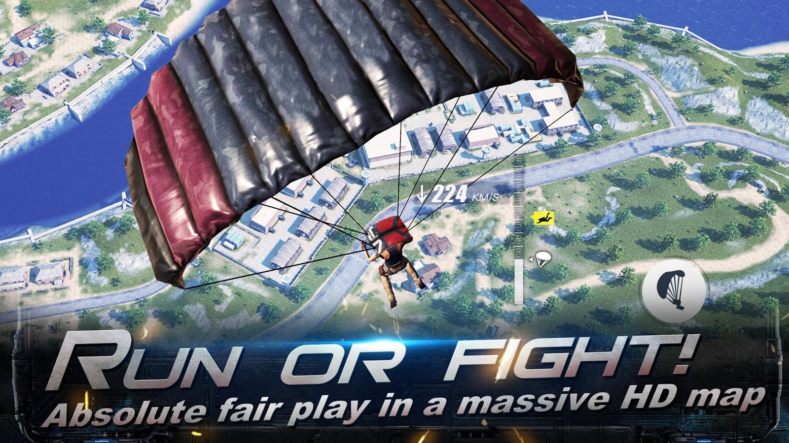 rules of survival otg mouse