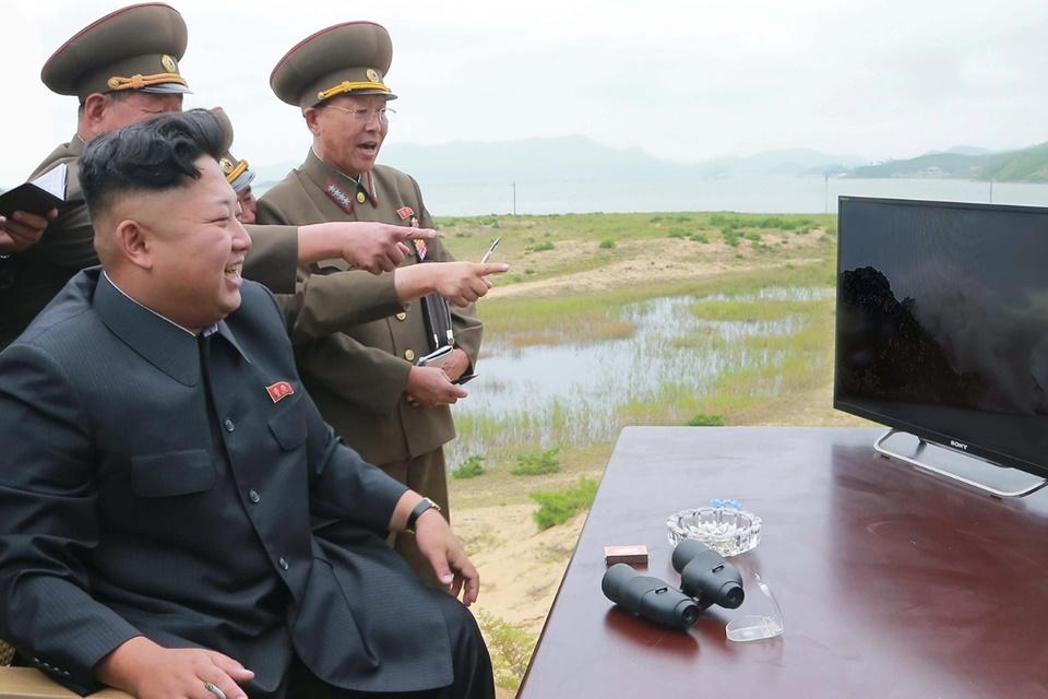 EUA culpam Coreia do Norte oficialmente pelo ransomware WannaCry