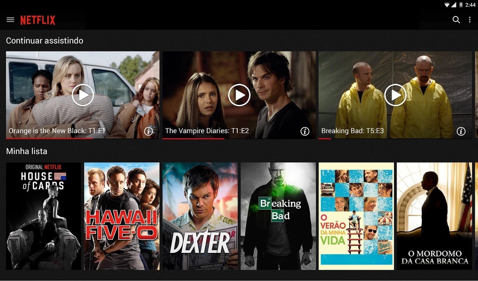how to download netflix on max