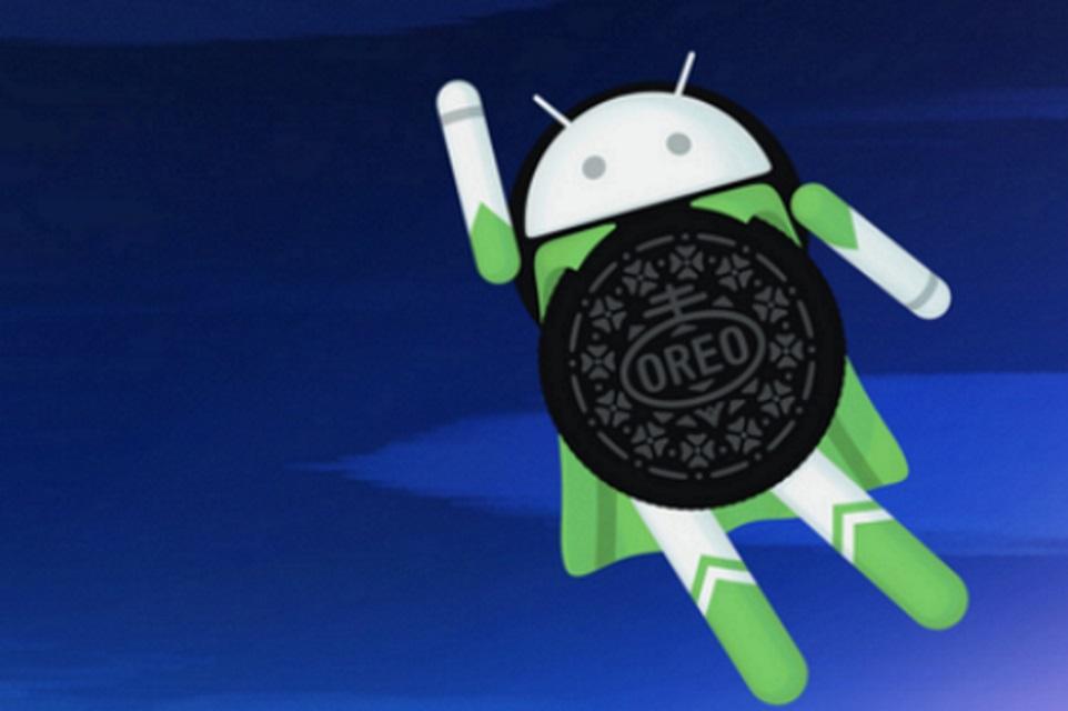 Android Oreo 8.1 avisa a velocidade de redes Wi-Fi abertas antes da conexão