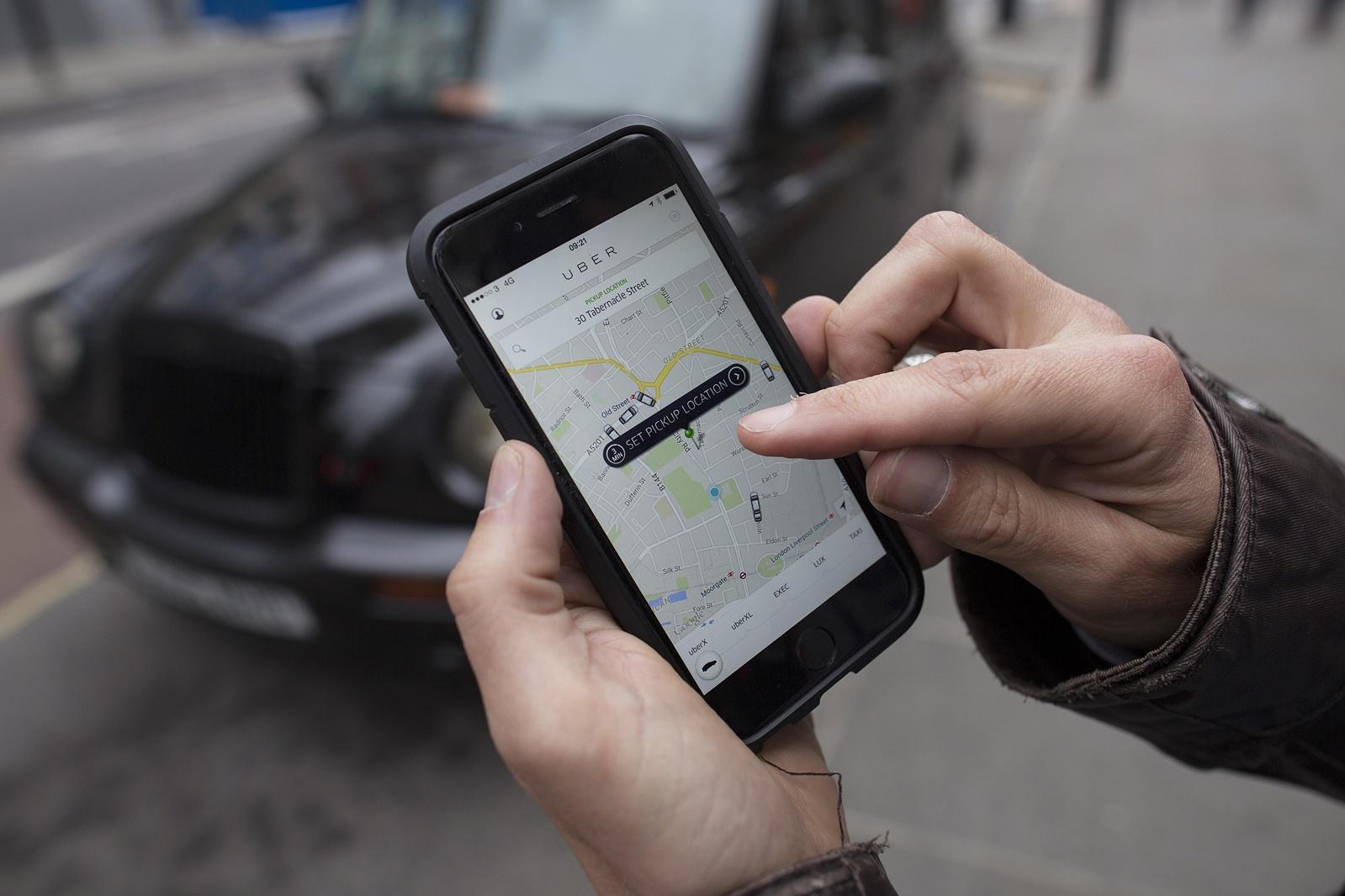 Uber: falha na autenticação por dois fatores deixa usuários vulneráveis