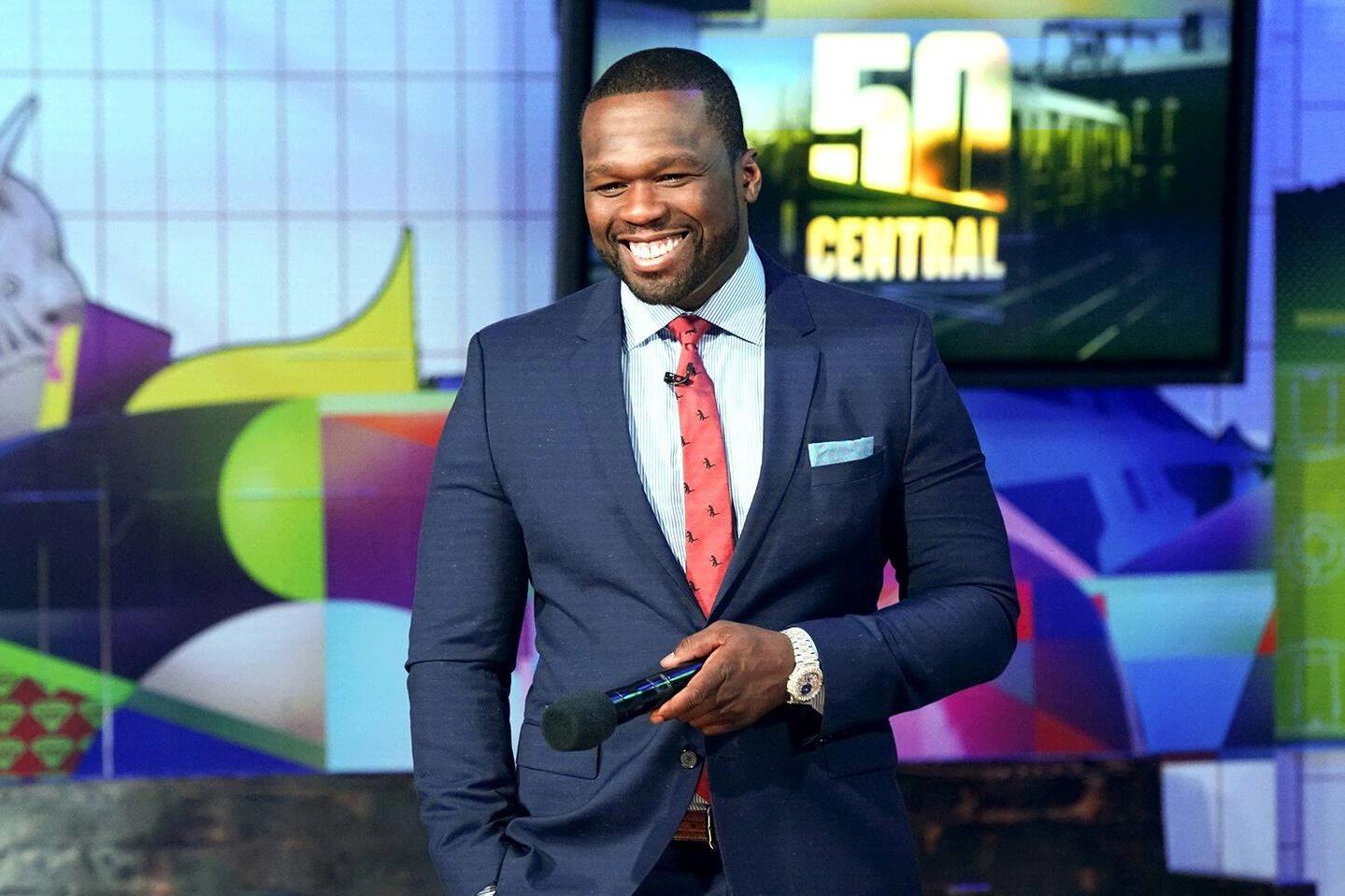 Rapper 50 Cent descobre fortuna de US$ 7 milhões em bitcoins esquecidas