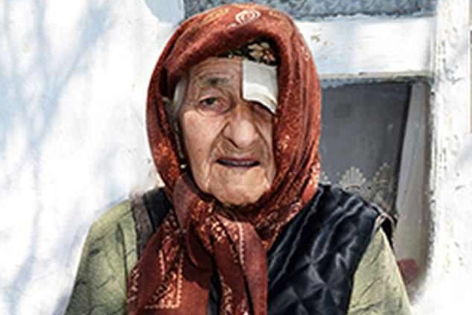 A mulher mais velha do mundo diz que não foi feliz um único dia de sua vida