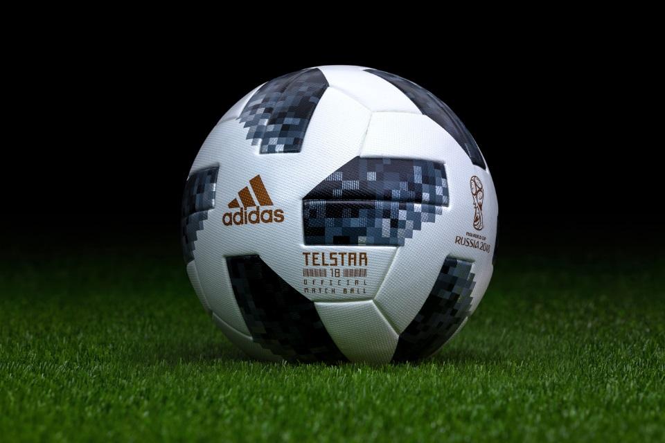 Relembre todas as bolas já usadas nas edições da Copa do Mundo