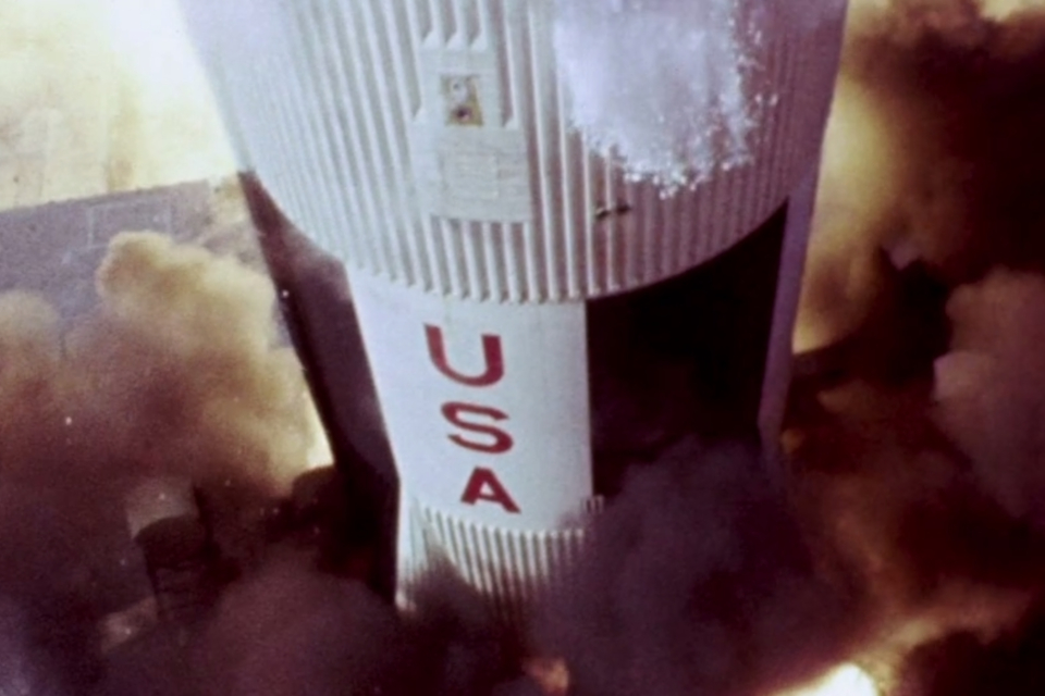 12 filmes e séries sobre exploração espacial na Netflix