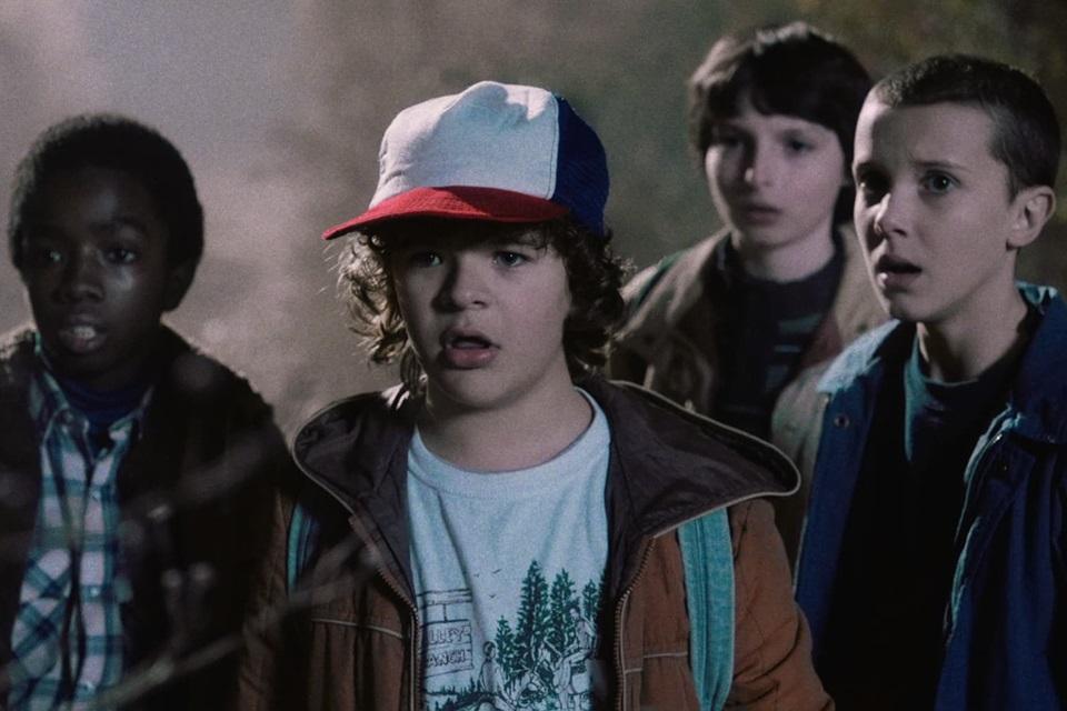 Stranger Things: 3ª temporada tem o trailer mais anos 80 que você verá hoje