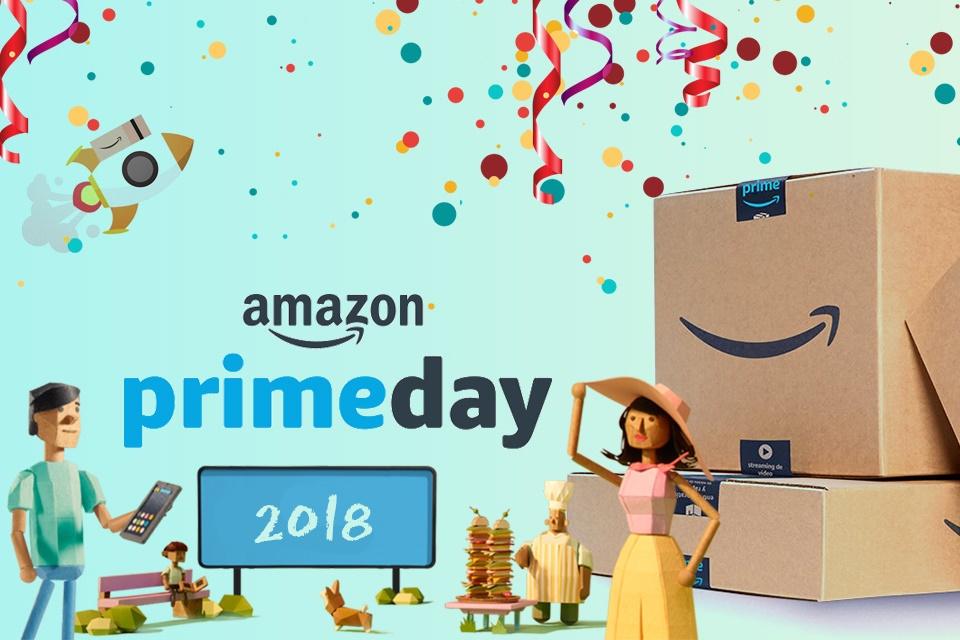 Amazon dos EUA sofre instabilidade em sua própria 'Black Friday'