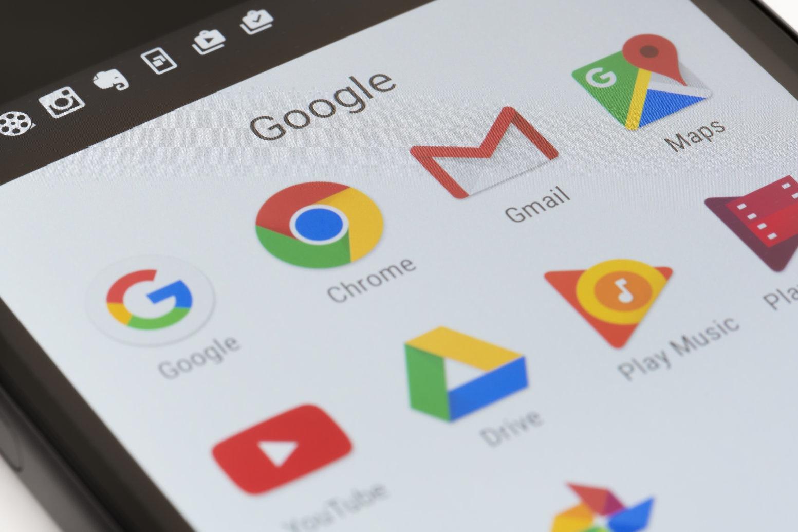 Barra de buscas da Google começa a ganhar novo visual no Android