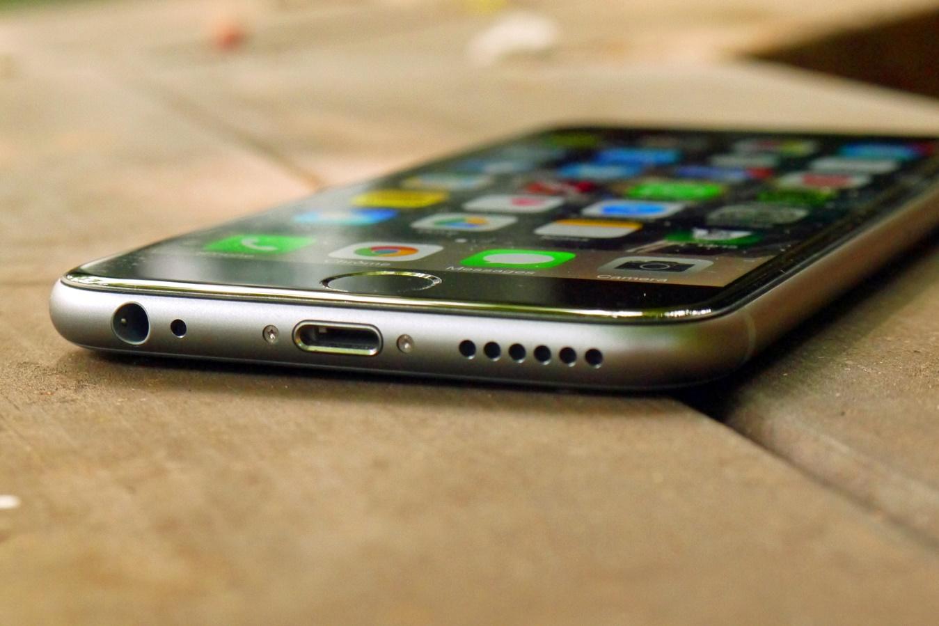 iPhone 6 é o aparelho da Apple que mais vai para o conserto