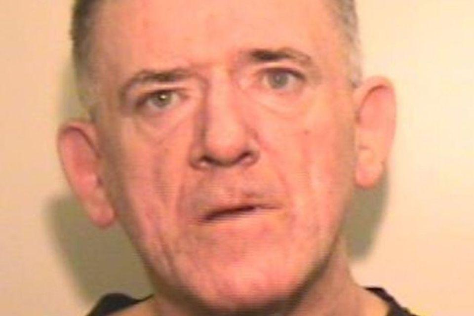 Este senhorzinho britânico acaba de ser condenado por seu 668º crime