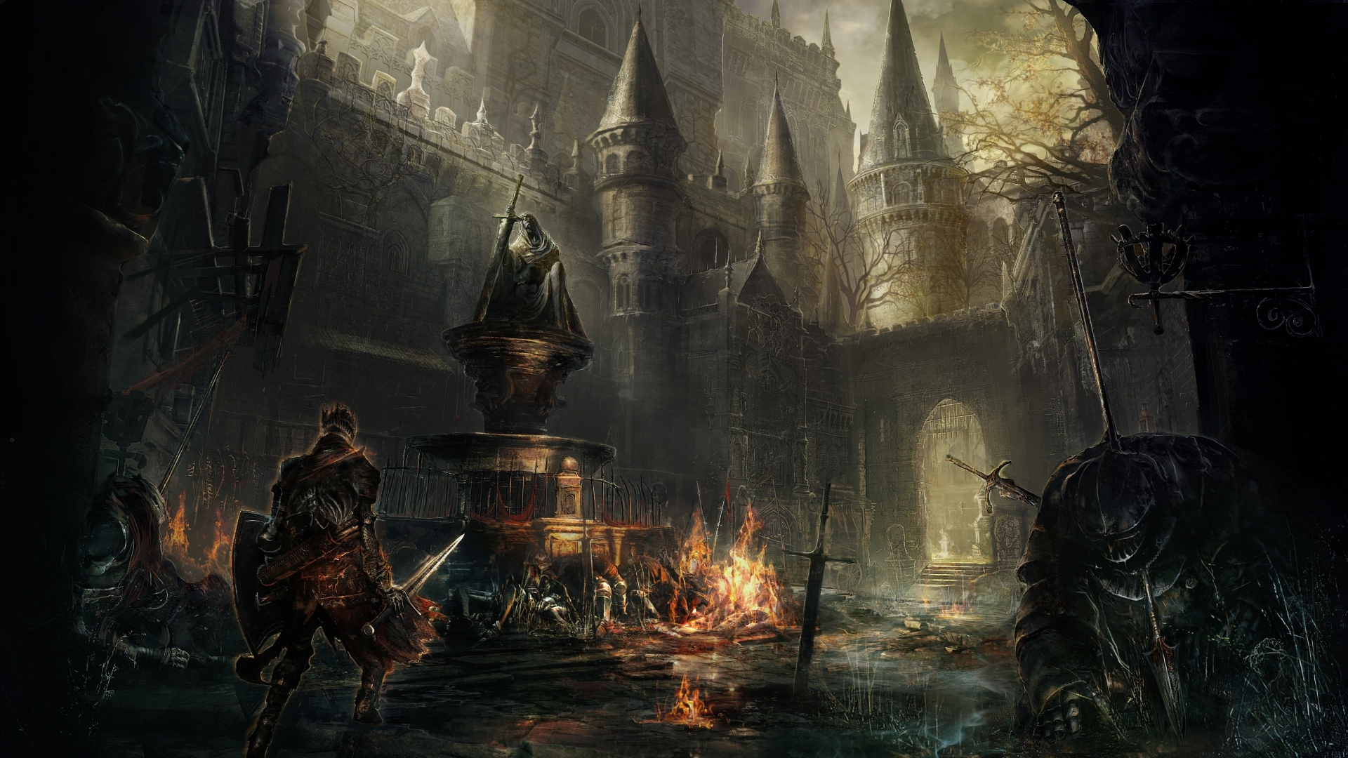 Dark Souls III Theme - Imagem 1 do software