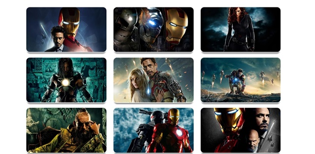 Marvel Cinematic Universe Theme - Imagem 1 do software