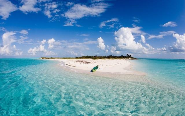 Bahamas Theme - Imagem 1 do software