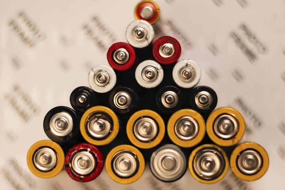 Startup arrecada US$ 20 milhões para produzir baterias em estado sólido