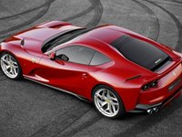 Imagem 2 do Ferrari 812 Superfast Theme