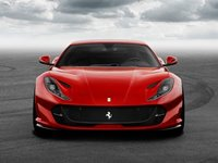 Imagem 3 do Ferrari 812 Superfast Theme