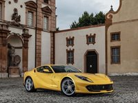 Imagem 5 do Ferrari 812 Superfast Theme