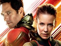Imagem 2 do Ant-Man and the Wasp Theme