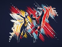 Imagem 8 do Ant-Man and the Wasp Theme