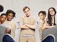 Imagem 1 do Orange is the New Black Theme